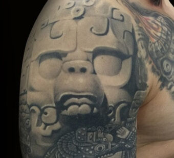 Skin Design Tattoo Andy Pho Tattoos