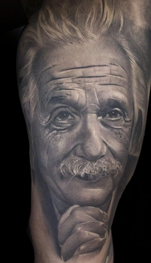 Skin Design Tattoo Cover Up