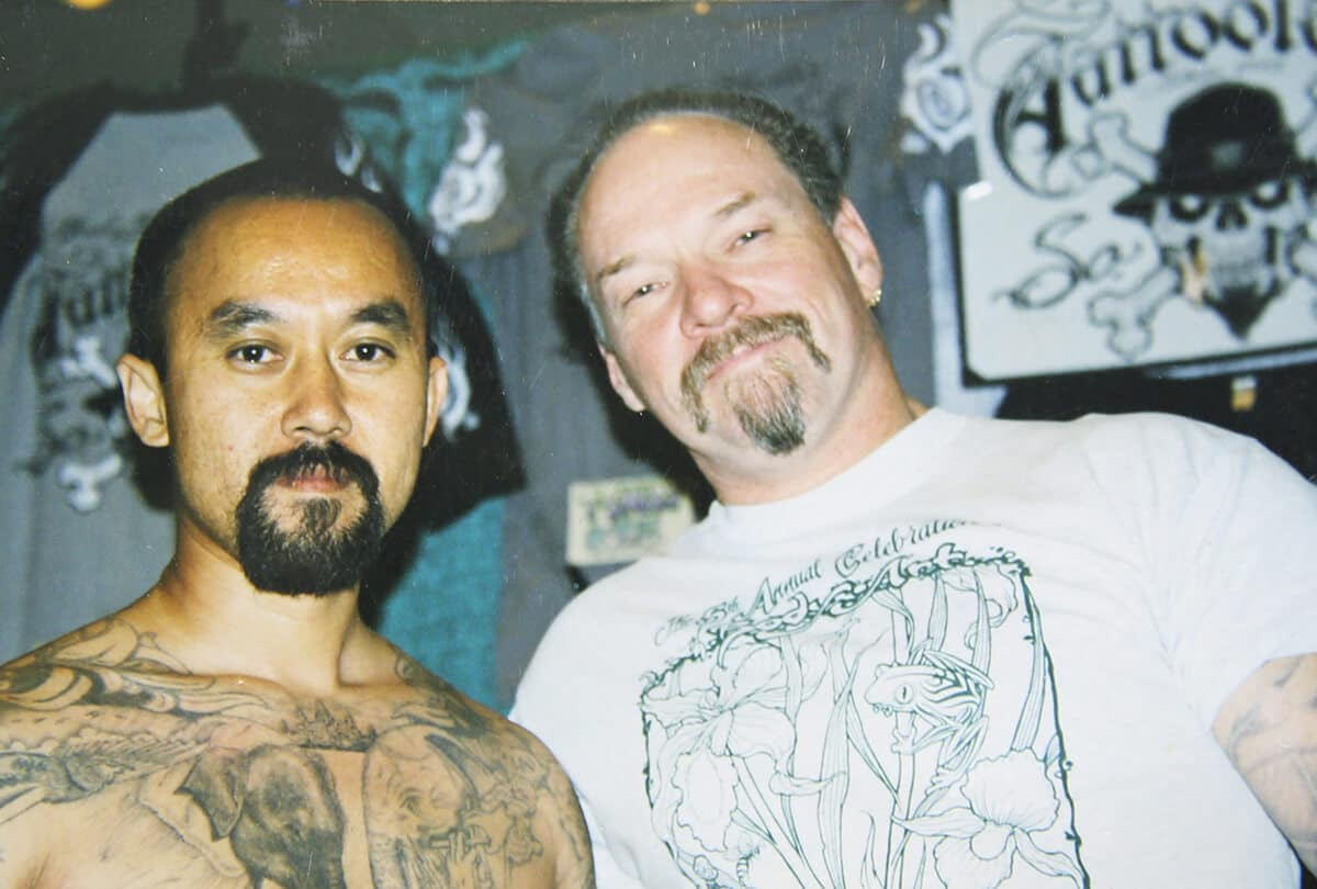 Skin Design Tattoo Jack Rudy Tattoos