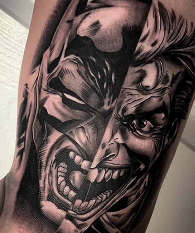 Skin Design Tattoo Orange County Garden Grove