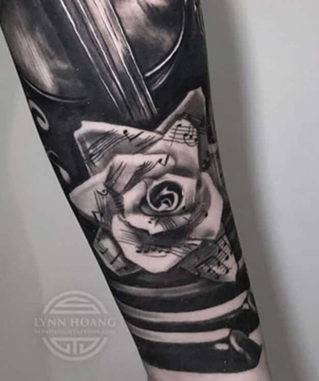 Skin Design Tattoo Orange County Top Tattoo Parlor