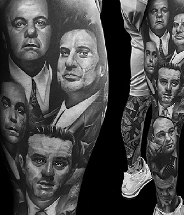 Skin Design Tattoo Tattos Are Words