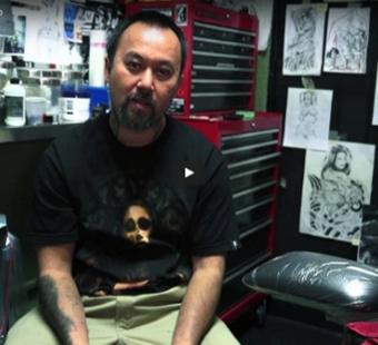 Skin Design Tattoo Video Tattoo