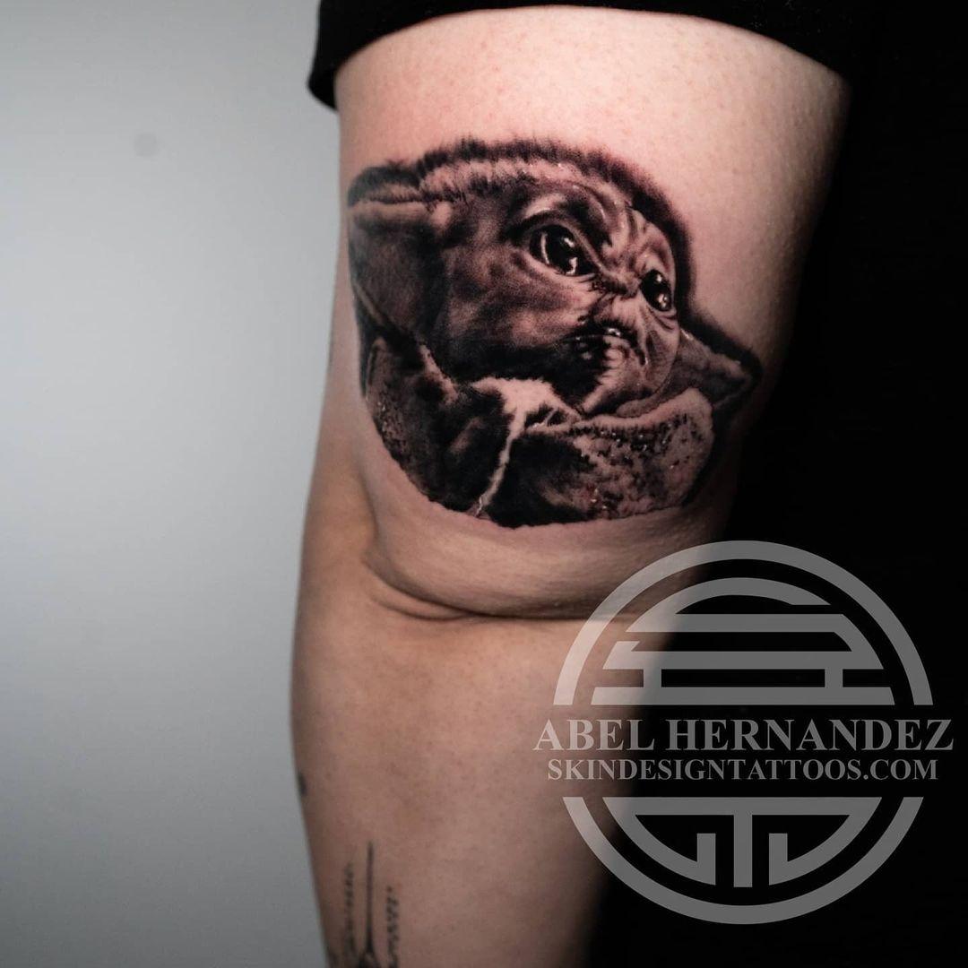 Skin Design Tattoo Abel Consultations