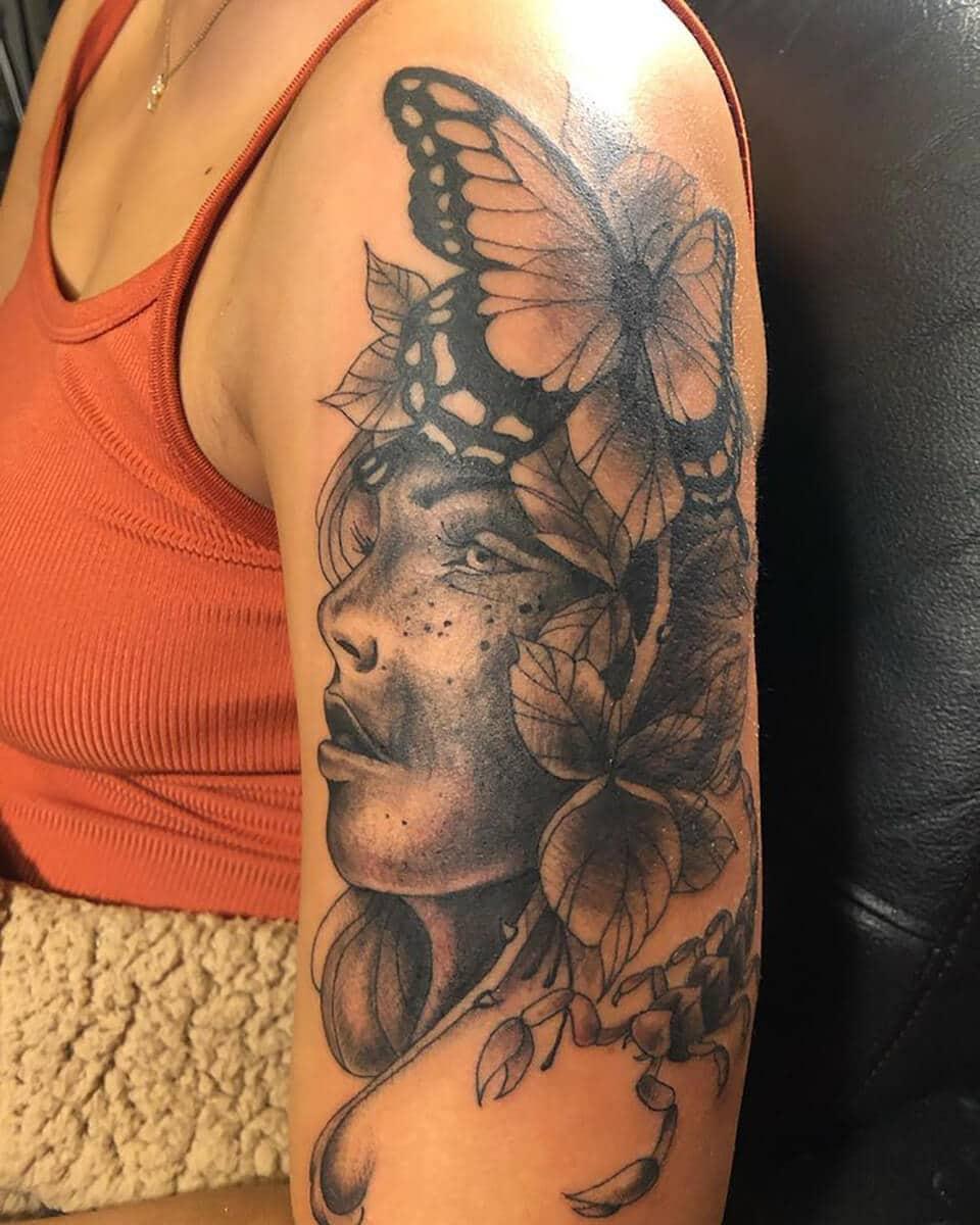 Skin Design Tattoo Ej Consultations