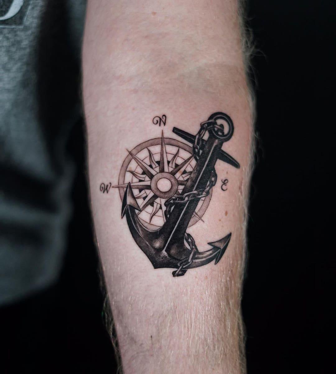 Skin Design Tattoo Justin Taylor Consultations