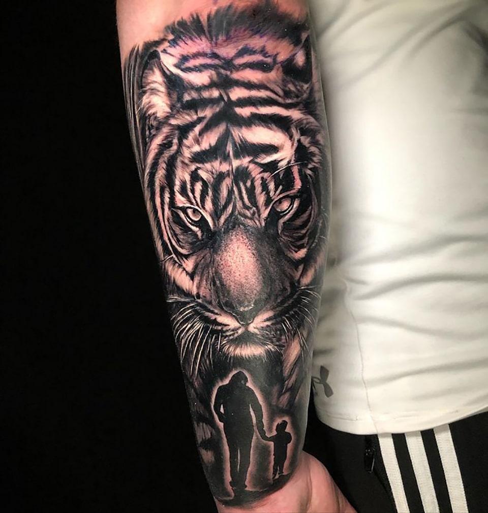 Skin Design Tattoo Luis Farrera Consultations